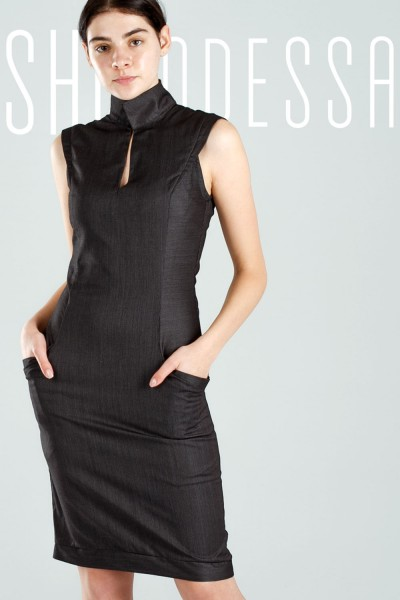 платье Aleta